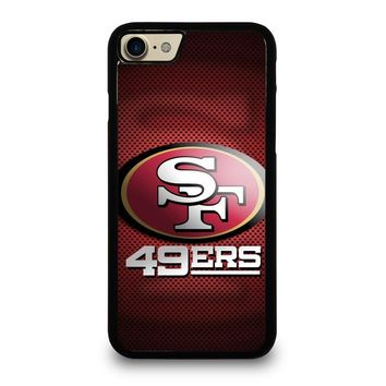 SAN FRANCISCO 49ERS 2 Case for iPhone iPod Samsung Galaxy