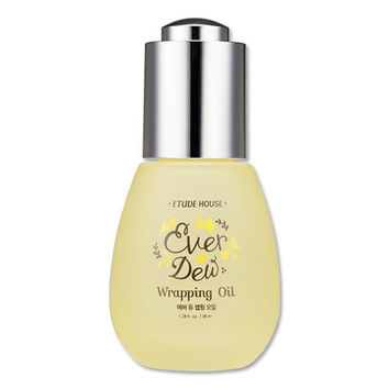 [ETUDE HOUSE] Ever Dew Wrapping Oil
