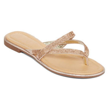 G.C. Shoes Spring Fling - Gold