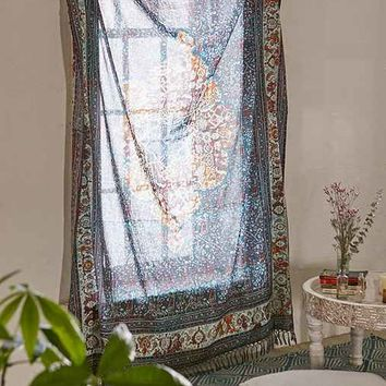 Magical Thinking Anahita Boho Worn Tapestry