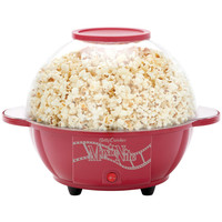 Betty Crocker Cinema-style Popcorn Maker (red)