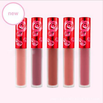 Matt Lip Gloss [11604461583]