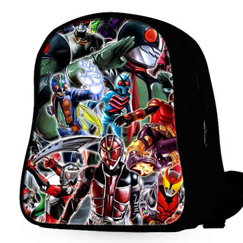 Super Kamen Backpack