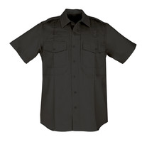 Men's PDU S-S Twill Class B Shirt