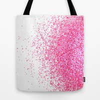sweet delight Tote Bag by Marianna Tankelevich
