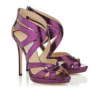 Jimmy Choo Women Fashion Sandals Heels Shoes-1