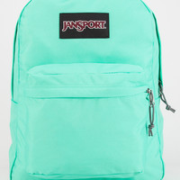 Jansport Superbreak Backpack Apple One Size For Women 26861950701