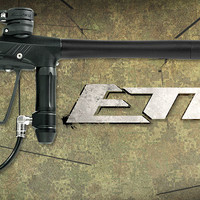 Planet Eclipse - Etha Paintball Marker