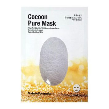 Nature Formula Cocoon Pure Mask