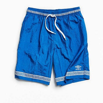 Umbro Logo Short | Urban Outfitters