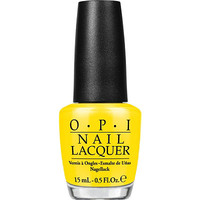 Brazil Nail Lacquer Collection