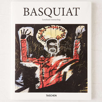 Basquiat By Leonhard Emmerling - Urban Outfitters