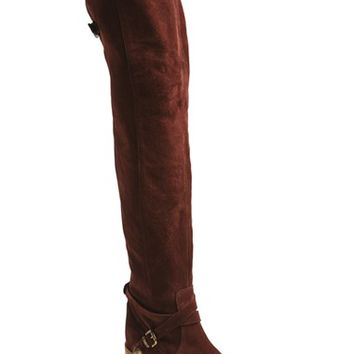 Women's Charles David 'Gianna' Over the Knee Boot,
