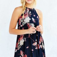 Kimchi Blue Florence Dress - Urban Outfitters
