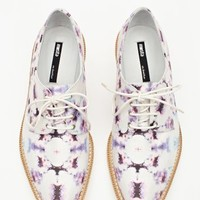 Miista Zoe Oxford - Purple Haze
