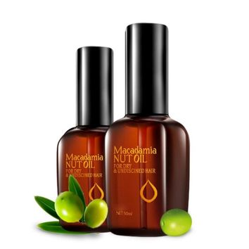 100% Natural Morocco Argan Oil Haircare Glycerol Nut Oil Hairdressing Hair Care Essential Oil For Nourish Scalp Treatment