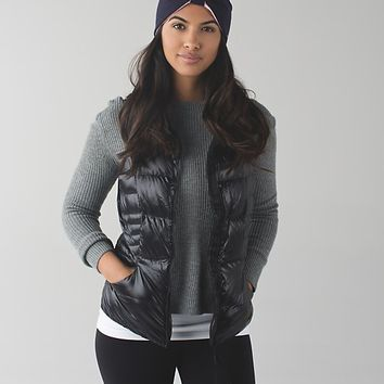 divinity ear warmer | women's hats | lululemon athletica