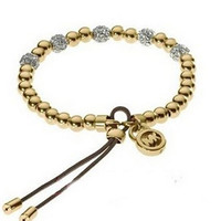 Gift Great Deal Awesome New Arrival Shiny Stylish Hot Sale Accessory Diamonds Simple Design Bracelet [9664460047]
