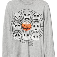 GapKids | Disney The Nightmare Before Christmas tee | Gap