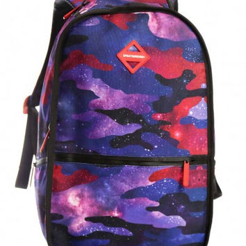 SPRAYGROUND GAMOFLAUGE BACKPACK  [SOLD OUT]