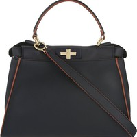 FENDI - Peakaboo shoulder bag | Selfridges.com