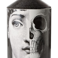 Fornasetti - R.I.P Thyme, Lavender and Cedarwood scented candle, 300g