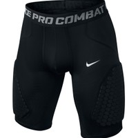Nike Men's Pro Combat Hyperstrong Compression Shorts