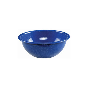 "Coleman 6"" Enamel Bowl - Set of 4"