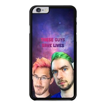 Septiplier The Guys Save Lives  iPhone 6 Plus / 6S Plus Case