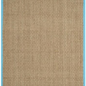 Safavieh Natural Fiber NF114S Area Rug