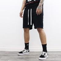 Jeremy SweatShorts (Black)