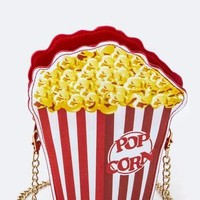 Popcorn Please Handbag