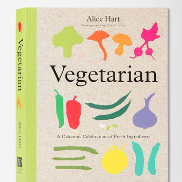 Vegetarian By Alice Hart