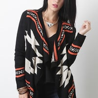 Uncommon Tribe Cardigan