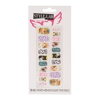 Fashion Angels Nail Sticker Set - Girls