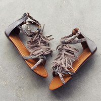 Braided Canyon Sandals