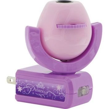 Disney Led Projectables Disney Princess Plug-in Night Light