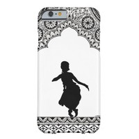 Dance At The Taj Barely There iPhone 6 Case