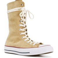Chuck Super Hi-Top Sneakers by Converse x J.W. Anderson