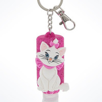 Disney Parks Keychain Hand Sanitizer Marie 1oz New With Tags