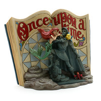 Disney Traditions The Little Mermaid 'Once Upon A Time' Figurine | Disney Store