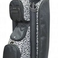 Ladies Golf Bag Cart Bags Beautiful New 2013 by RJ Circle Women