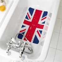 Union Jack PVC Bath Mat - Union Jack Shop - Union Jack Clothing Union Jack Flag
