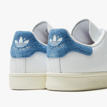 Adidas / Stan Smith in Blue