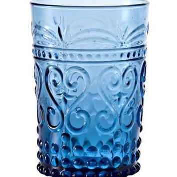 Provenzale Glass Collection | Aquamarine