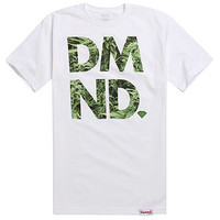 Diamond Supply Co Capitalize It Green Fill T-Shirt at PacSun.com