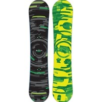 Burton Men's Clash Snowboard 2012-2013