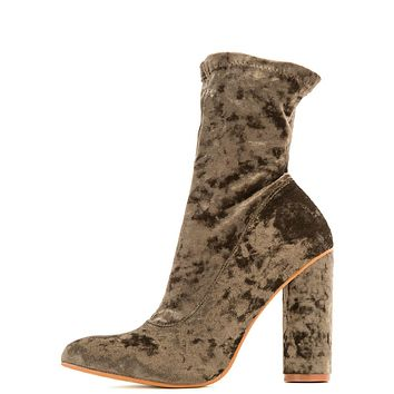 Women's Paw-26 Mid-Calf Boot