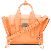 3.1 Phillip Lim Mini Pashli Melon Satchel
