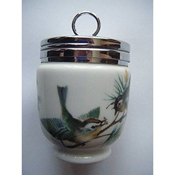 Royal Worcester Porcelain Egg Coddler